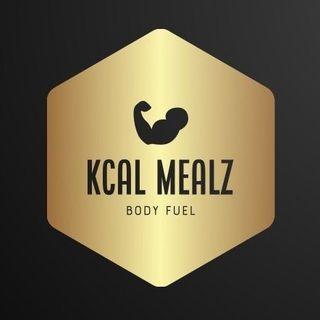 Kcal Mealz Logo