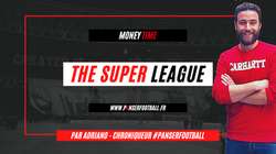 The Super League - l'avis d'Adri !