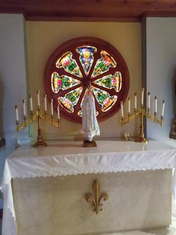 Holy Thursday St. Cecilia4