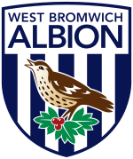 West Brom: 14th in EPL