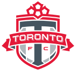 Toronto FC: 5th in MLS