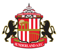Sunderland: 17th in EPL