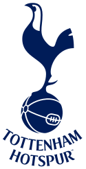 Tottenham: 3rd in EPL