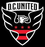 D.C. United: 10th in MLS