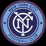 New York City FC: 4th in MLS