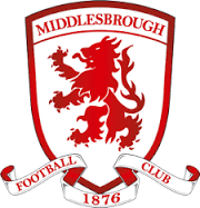 Middlesbrough: 2nd in Championship