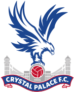 Crystal Palace: 15th in EPL