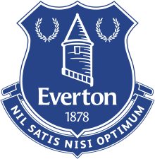 Everton: 11th in EPL