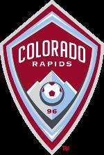 Colorado Rapids: 2nd in MLS