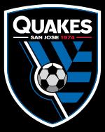 San Jose Earthquakes: 17th in MLS