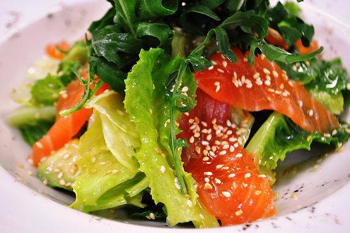 Листя салатів