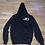 Thumbnail: Black & Pink Hoodies