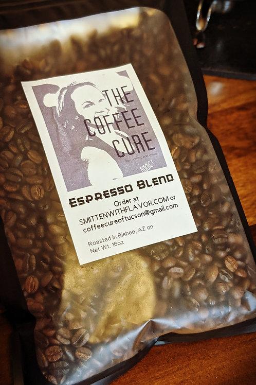 Espresso Blend 16oz