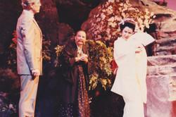 Act I-Wedding Scene-Nevada Opera