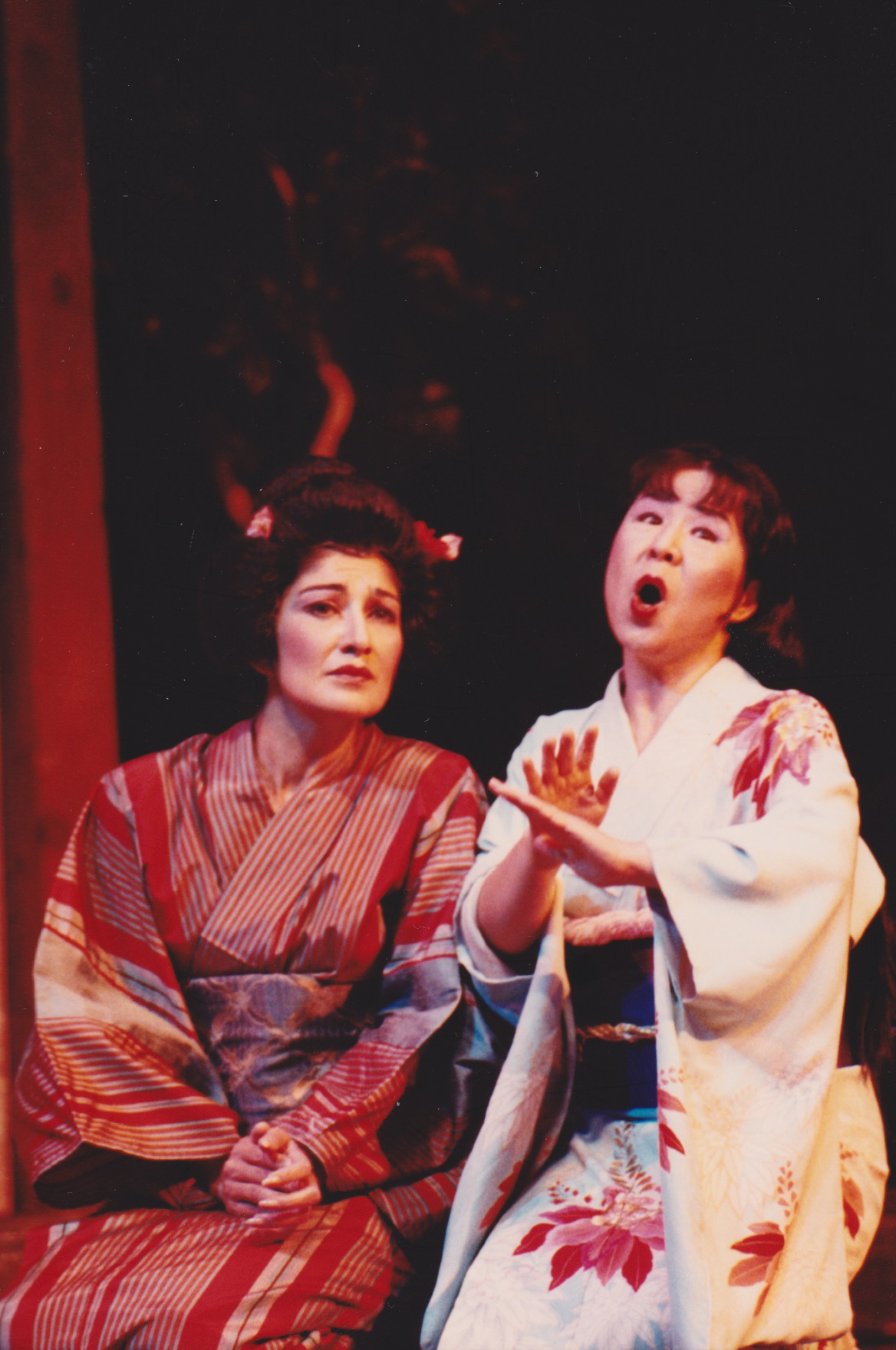 Act II-Un Bel Di-Nevada Opera