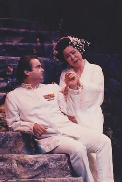 Act I-Love Duet-Nevada Opera