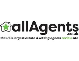 AllAgents Logo & Font 2