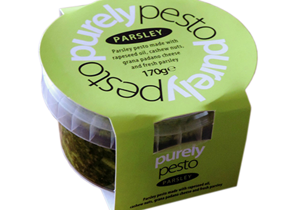 Parsley Pesto 170g