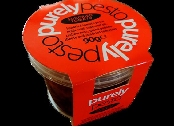Sundried Tomato Pesto 90g