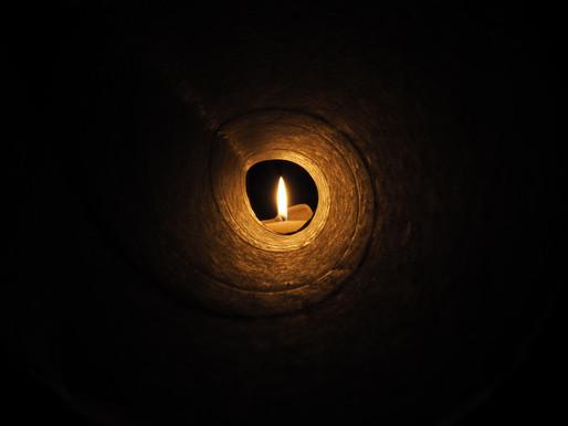 Onvoorwaardelijke liefde, licht en wijsheid