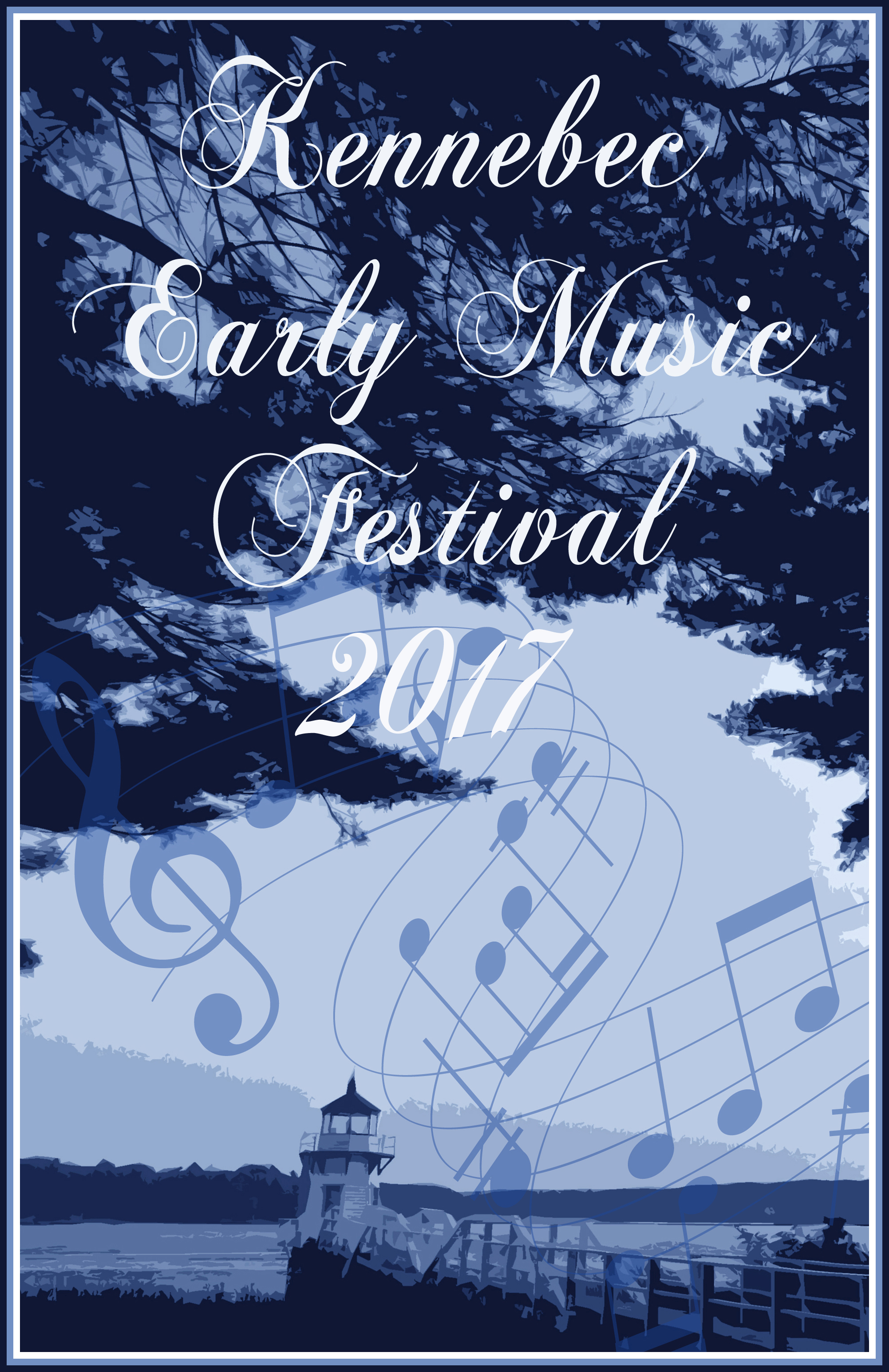 Kennebec Early Music Festival