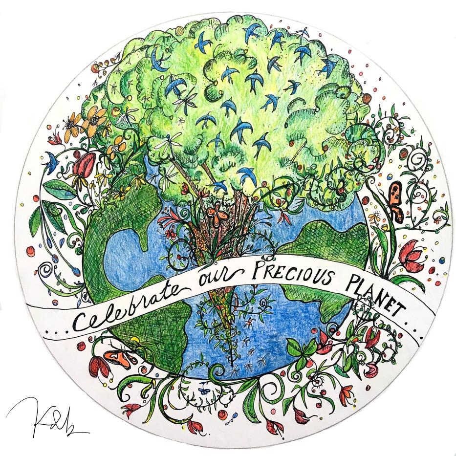 Our Precious Planet