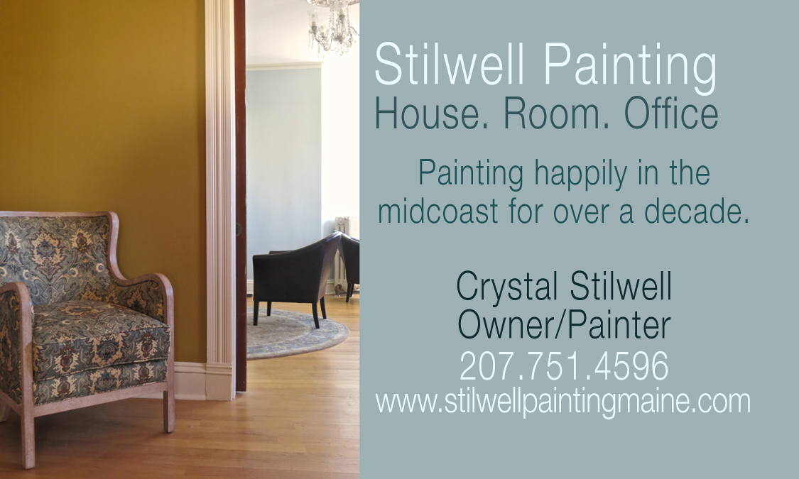 Stilwell Painting