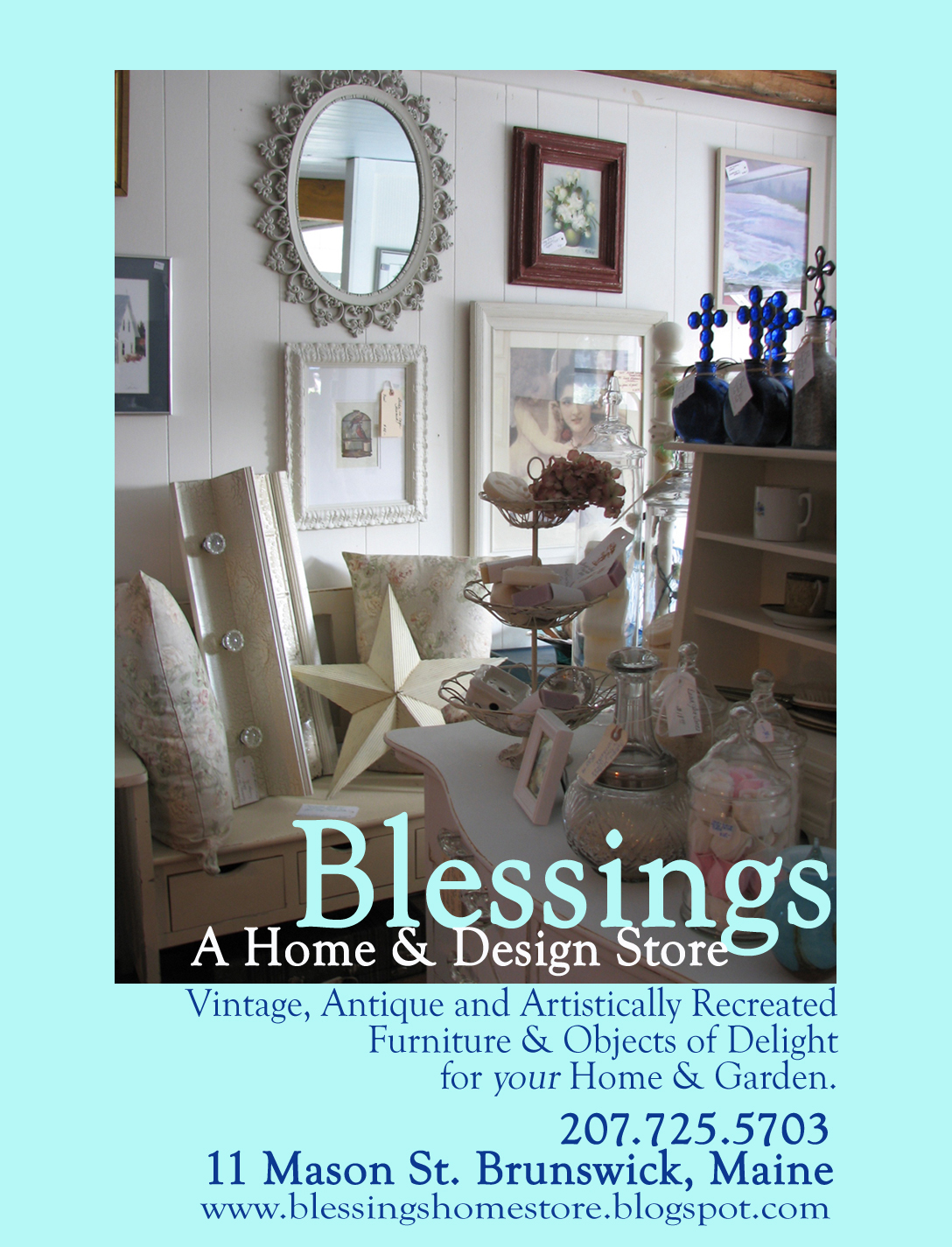 Blessings Home Store