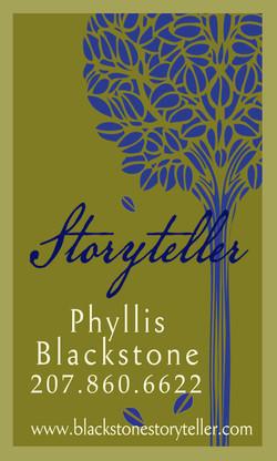 Phyllis Blackstone