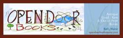 Open Door Book Store