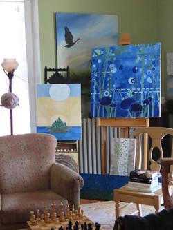 kdb Art Studio