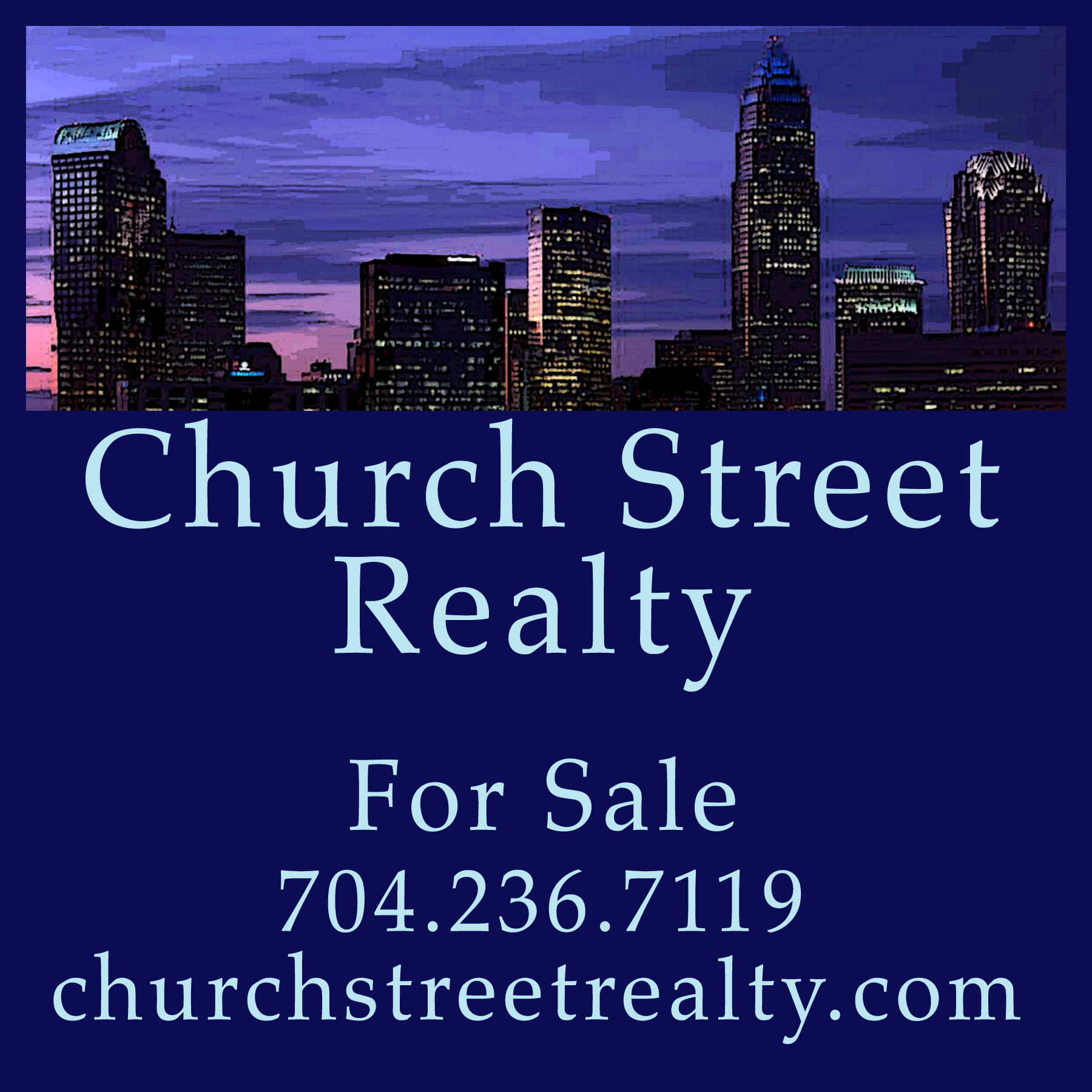 Church Street Realty