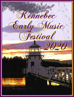 2020 Kennebec Early Music Festival
