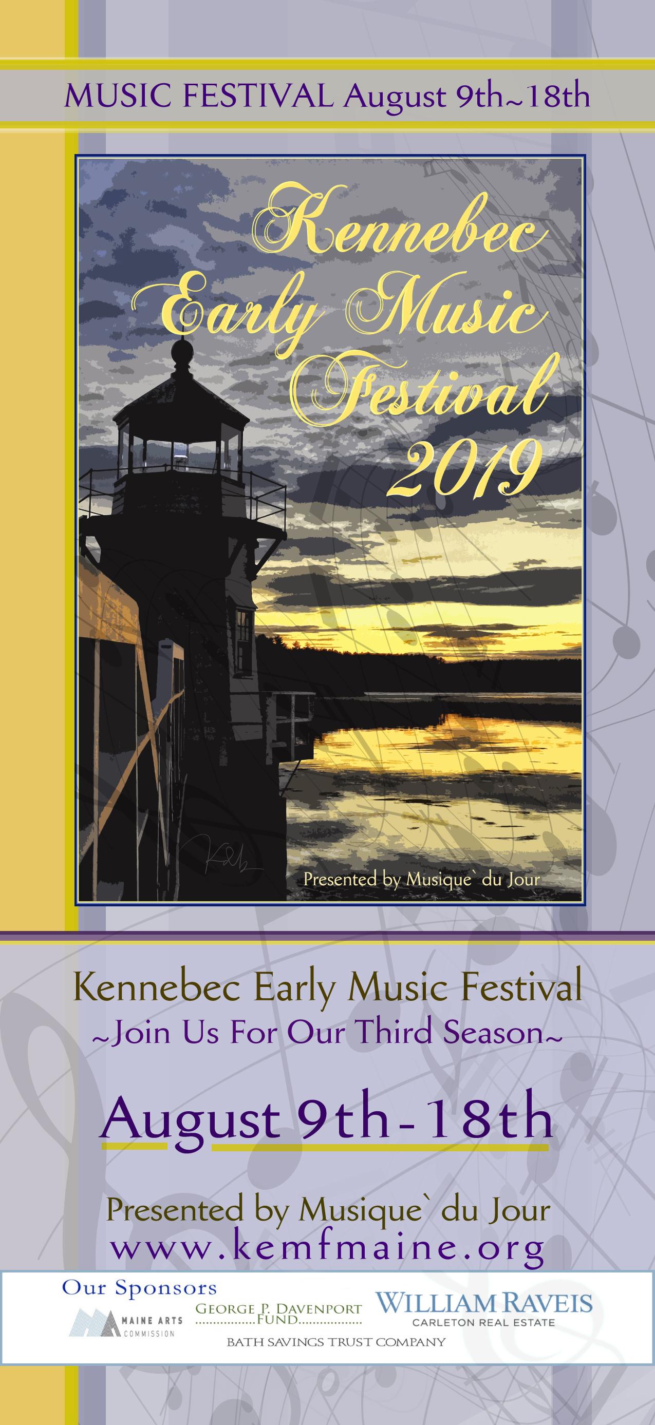 KEMF Rackcard 2019