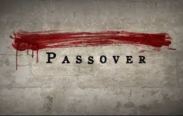 Passing on Passover