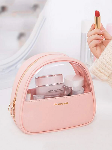 Waterproof Cosmetic Storage Bag