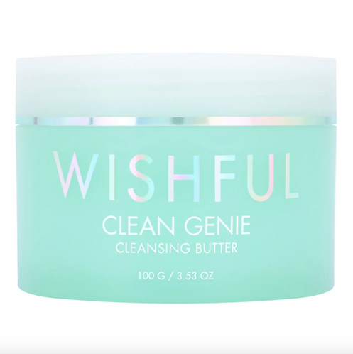 WISHFUL CLEAN GENIE CLEANSING BUTTER