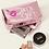 Thumbnail: Let's Kiss Makeup Bag