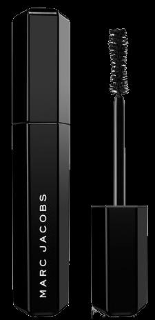 MARC JACOBS Velvet noir mascara