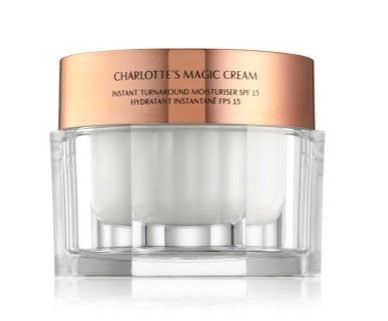 Charlotte Tilbury Magic Cream Moisturizer