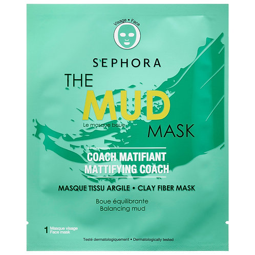 SEPHORA COLLECTION The Mud Mask