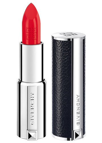 Givenchy MANDARINE BOLÉRO Le Rouge Lipstick