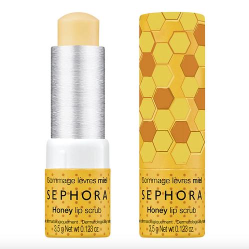 SEPHORA LIP SCRUB - Honey - exfoliating & smoothing