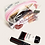 Thumbnail: Letter Transparent Makeup Bag