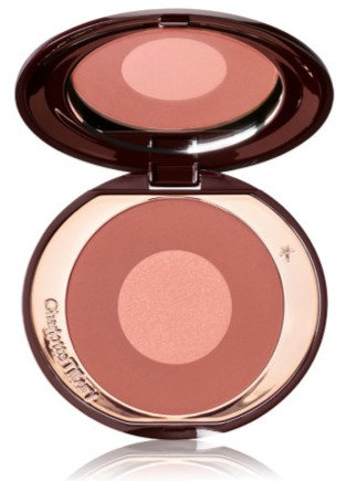 Charlotte Tilbury Cheek to Chic Blush - Pillow Talk Collection
