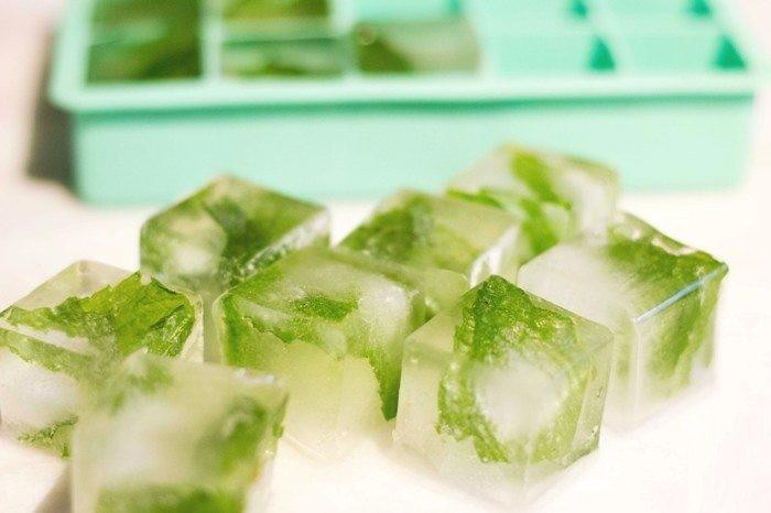 8 Benefits Of Using Green Tea Ice Cubes In Your Everyday Beauty Routine