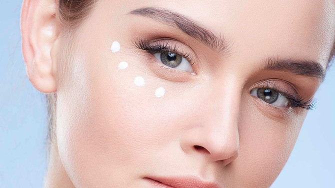 Why You Need An Eye Cream In Your Beauty Routine