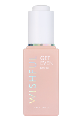 WISHFUL Get Even Rose Oil