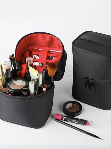 Large Capacity Cosmetic Storage Bag