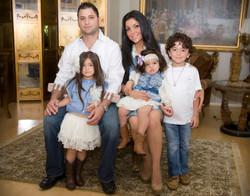 Family Portrats
